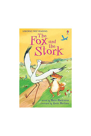 FR1: Fox and the Stork