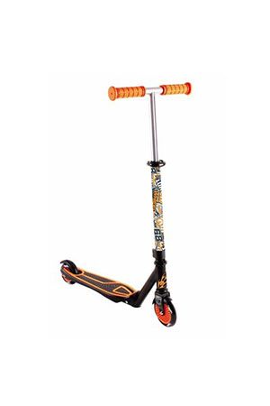 Furkan Toys Hot Wheels 2 Tekerlekli Scooter