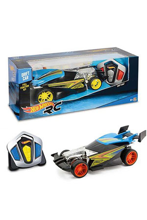 HOT WHEELS PRO DRİFT R/C ASST.