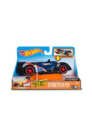 Hot Wheels Stretch FX Oyuncak Araba
