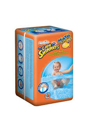 Huggies Little Swimmers M-L (12-18 Kg)