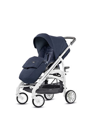 Inglesina Trilogy City Puset Imperial Blue