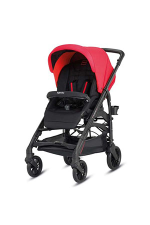 Inglesina Trilogy City Puset Race Red
