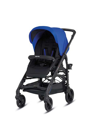 Inglesina Trilogy City Puset Splash Blue
