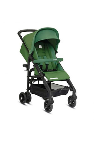 Inglesina Zippy Light Puset Golf Green