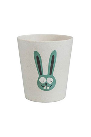 Jack NJill Storage/Rince Cup Bunny