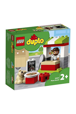 Lego Pizza Stand