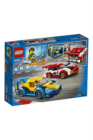 Lego Racing Cars