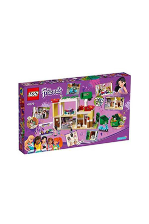 Lego Friends Heartlake City Restoranı 41379