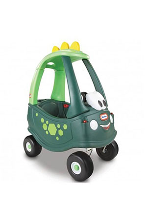 Little Tiikes Cozy Coupe Dino