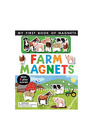 LT - Farm Magnets
