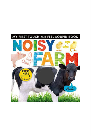 LT - Noisy Farm