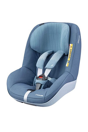 Maxi-Cosi 2way Pearl Oto Koltuğu / Frequency Blue