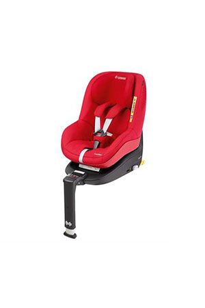 Maxi Cosi Pearl 2 Way Origami Red