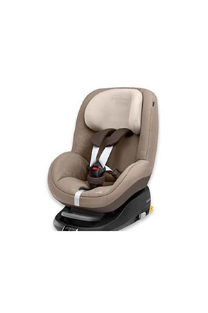 Maxi Cosi Pearl Walnut Brown