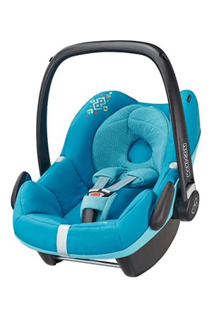 Maxi Cosi Pebble Watercolour Blue