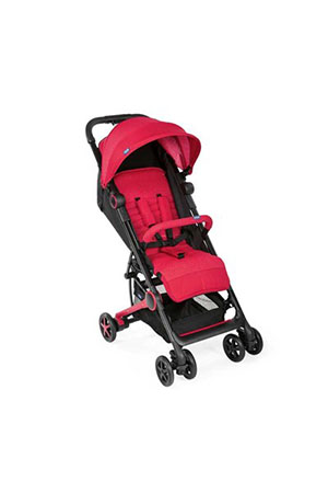 Chicco Minimo 3 BebeK Arabası Red Passion