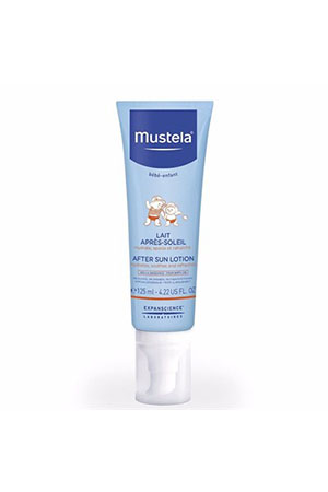Mustela After Sun Losyon 125 ml