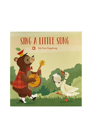 Ncp Yayıncılık BOU - My First Lullabies: Little Song
