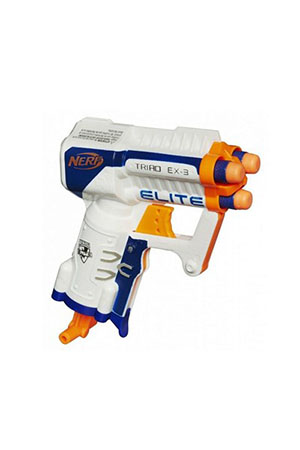Nerf N-Strike Elite Triad