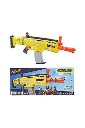 Nerf Fortnite Ar L