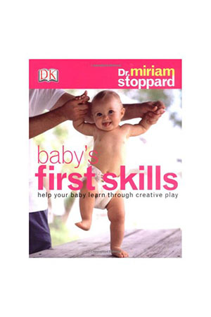 Pearson Babys First Skills