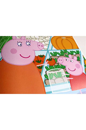 Peppa Pig: Lets Go Shopping Peppa
