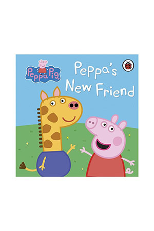 Peppa Pig: Peppa And Friends