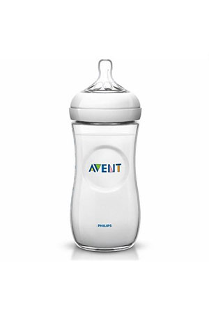 Philips Avent Natural PP Biberon 330 ml