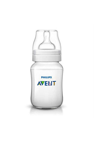 Philips Avent SCF560/61 Klasik Plus PP Biberon 125 ml Tekli