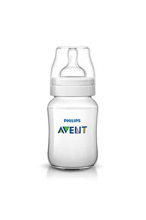 Philips Avent SCF563/61 Klasik Plus PP Biberon 260 ml Tekli