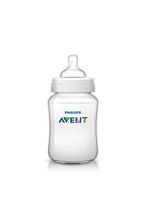 Philips Avent SCF566/61 Klasik Plus PP Biberon 330 ml Tekli