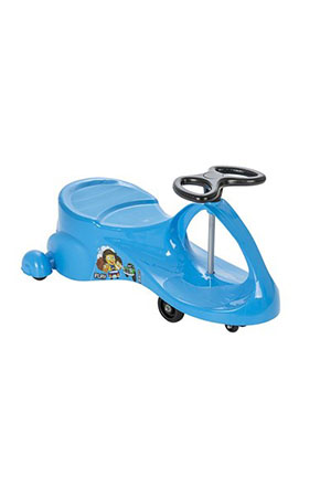 Pilsan Play Car Mavi