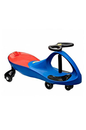 Plasma Car Mavi