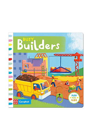 PM - Busy Builders
