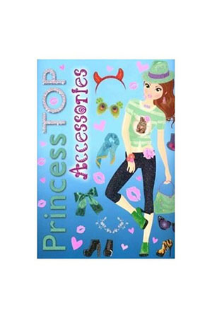 Princess Top Accessories
