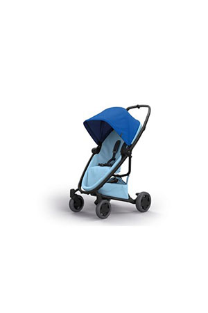 Quinny Zapp Flex Plus Bebek Arabası / Blue On Sky