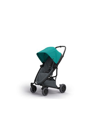 Quinny Zapp Flex Plus Bebek Arabası / Green On Graphite