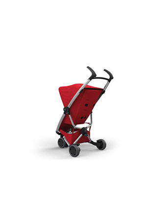 Quinny Zapp Xpress Bebek Arabası / All Red