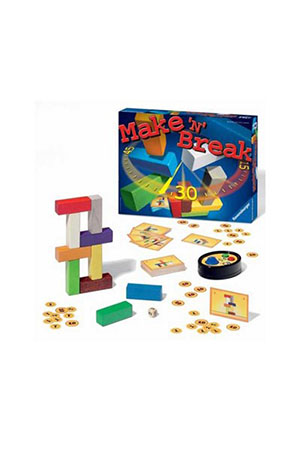 Ravensburger Maken Break-265558