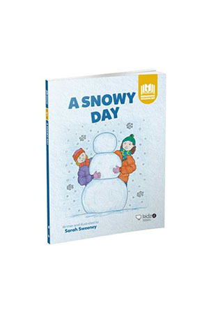 Redhouse Reading Set 1 A Snowy Day