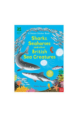 Sharks Seahorses Other Creatures