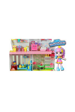 Shopkins Happy Places Mutlu Evim