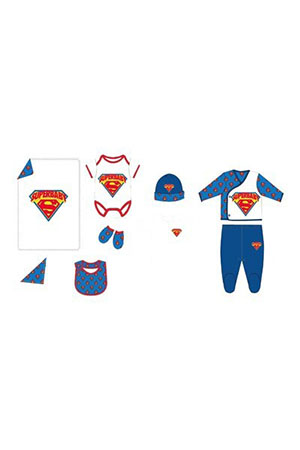 Superman SM9360 10lu Set