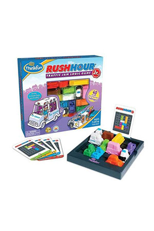 Thinkfun Rush Hour Junior-76337