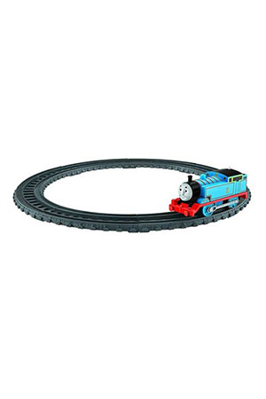 Thomas & Friends Motorlu Tren Ray Seti