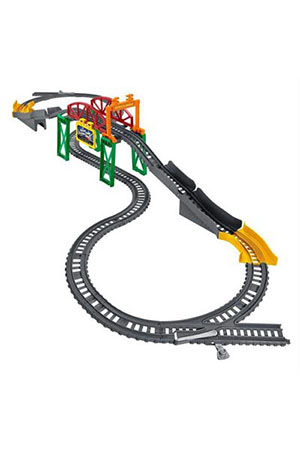 Thomas & Friends Switchback Bataklığı Oyun Seti