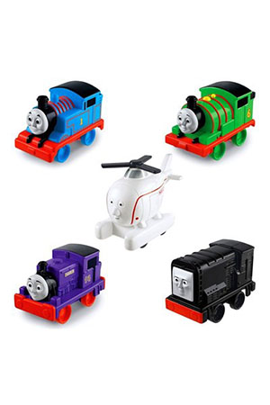 Thomas & Friends Thomas Cuf Cuf Tren
