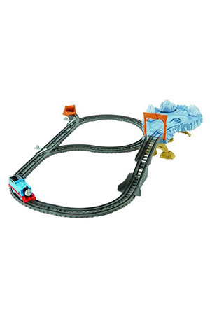 Thomas & Friends Thomas Uçurum Tehlikesi Oyun Seti