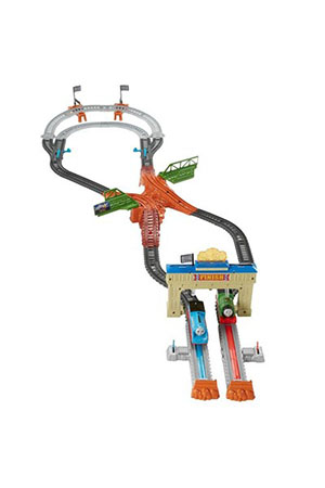Thomas & Friends Thomas ve Percy Tren Yolu Yarış Seti